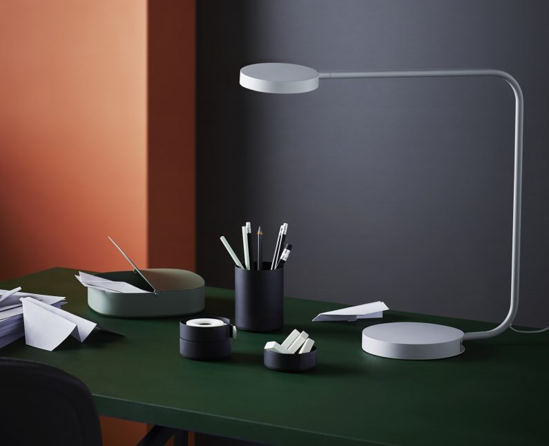 Ikea Ypperlig collection Hay