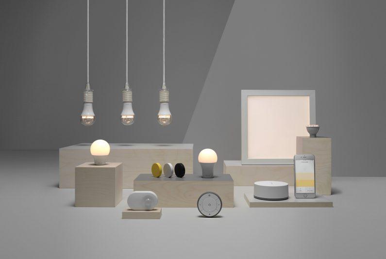 Test ampoule Ikea tradfri sur pont Philips Hue comment ajouter