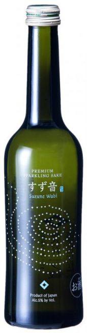 ichinokura suzune wabi 375