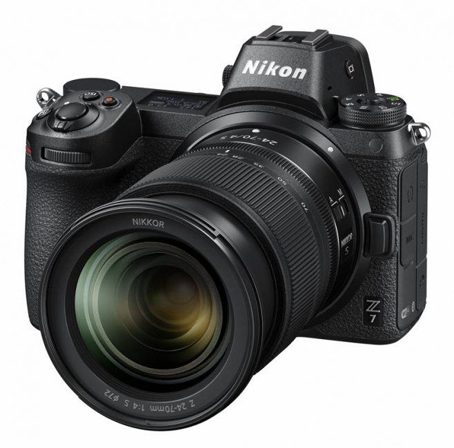 Nikon et Canon viennent de creuser la tombe du reflex en sortant leurs hybrides full frame