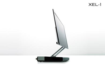 Sony OLED TV XEL-1