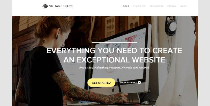 Web Tasarım Görsel Çekicilik