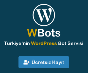 Wordpress Botu