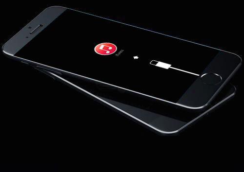 iPhone kurtarma modu, iPhone DFU modu, iPhone hard reset
