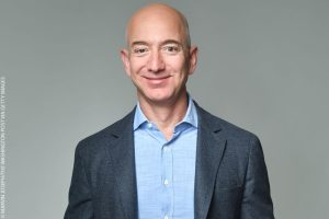 how to sell items online in Kenya - Jeff Bezos