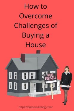Challenges of Buying a House in Kenya