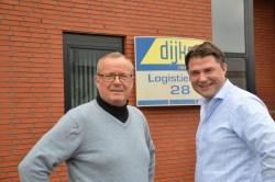 Dijkema is uitgegroeid tot een innovatief bedrijf dat werkt door heel Nederland