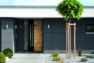 Lignum voordeur