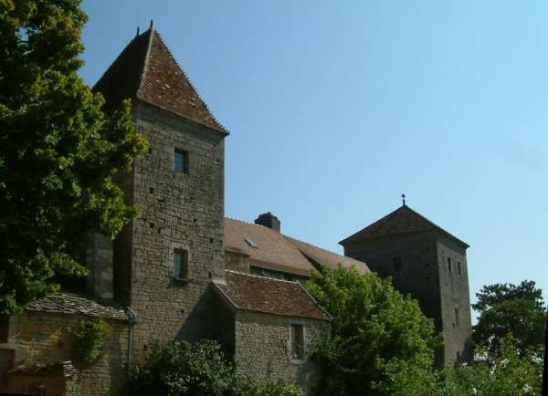 Chateau_Gevrey-Chambertin