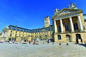 Dijon : Les 10 immanquables du secteur sauvegardé
