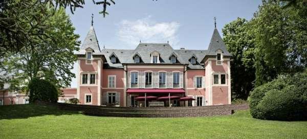 © Château de la Crée