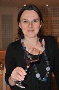 Une nouvelle directrice à l'école des vins de Bourgogne