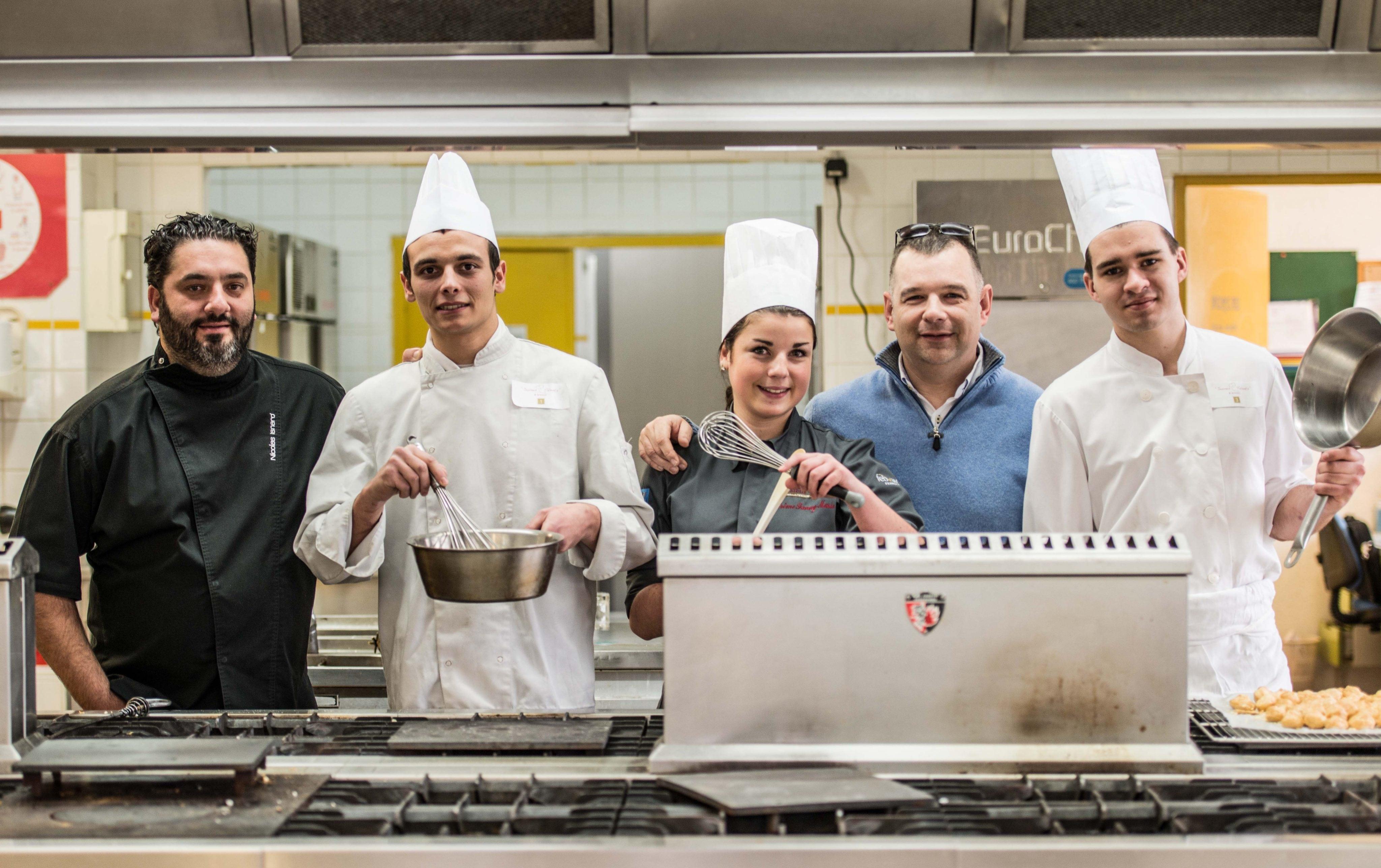 jeunes talents, la cuisine interne d'un jury - dijonbeaune.fr