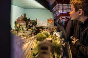 En images : Meursault, la petite France ferroviaire