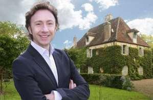 Argilly, « Maison préférée des Français » et de Stéphane Bern ?
