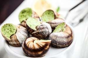 L'escargot « à la bourguignonne » fête ses 200 ans