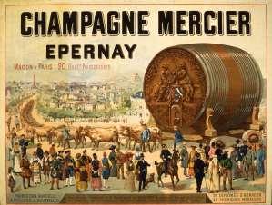 Coup de foudre entre Bourgogne et Champagne