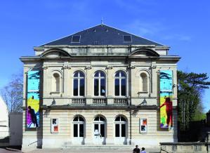 Le Théâtre de Beaune en trois actes