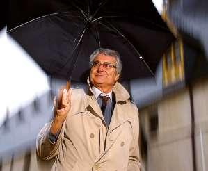 Municipales, candidats sur le gril: Jacques Thomas (Beaune)