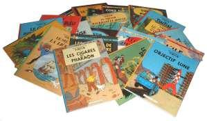 Alésia: le phénomène Tintin vu par le chef des Gaulois