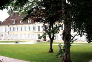 Auberive: Le génie de l'abbaye