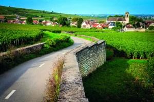 VRP: sur les (petites) routes du patrimoine
