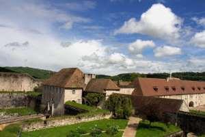 Si Doubs, si proche: la Citadelle de Besançon