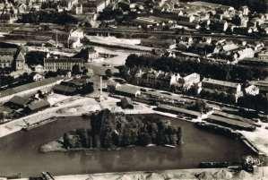 VRP: la mutation du Port du Canal à Dijon