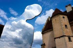 Ex-voO à Chailly! Arts visuels et vie de château