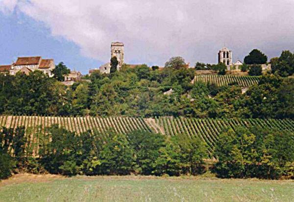 VezelayVign