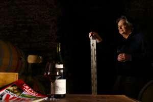 Le Point: Jacques Dupont fait sa foire aux vins