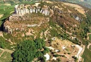 Solutré-Pouilly-Vergisson, sommets de légende