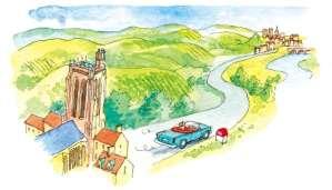 Belles escapades gourmandes dans l'Yonne