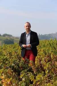 Bichot prend pied dans le Beaujolais