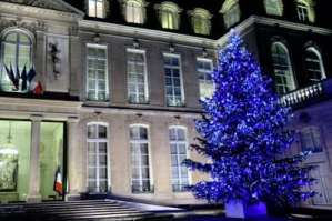 Le sapin de l'Elysée, un marronnier made in Morvan