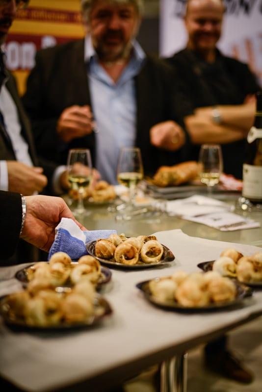 Foire degustation escargots © Clement Bonvalot-4