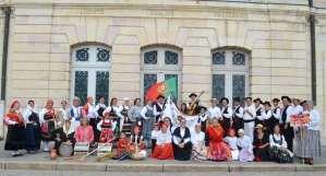Portugais, fiers d'être Bourguignons