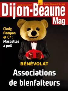 Dijon-Beaune Mag infiltre les associations