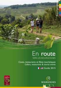 Un guide pour les routes du vin