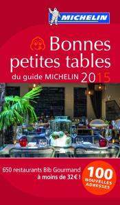 Michelin: qui est Bib gourmand 2015 ?