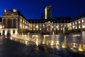 Dijon : la Zone Touristique Internationale vaincra