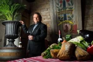 Cité de la gastronomie à Dijon: François Deseille répond