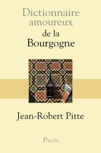Jean-Robert Pitte, la Bourgogne comme il l'aime