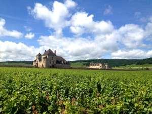 21 châteaux à visiter en Côte-d'Or pour les Journées du patrimoine