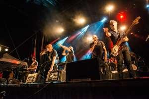L'Œno Music Festival fait le job