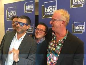 La nouvelle cuisine de France Bleu Bourgogne