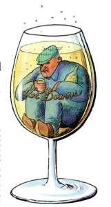 Du vin bourru sauce Jura à Nuits-Saint-Georges