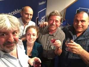 Rugby, Bourgogne et terroir: le bon ménage à trois