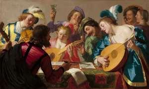 Beaune, les Hospices et la musique, comme au temps des ducs