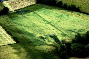 Chatillon-sur-Seine: René Goguey sur les traces de l'humanité